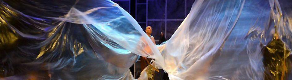 DGT, Deutsch Griechisches Theater Köln, Schauspiel, Eumeniden, Sophokles, Aristophanes